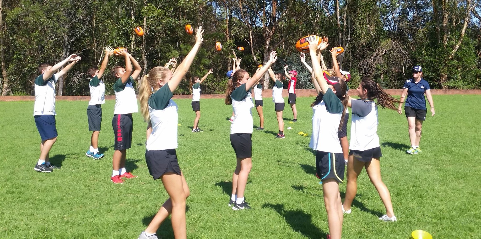 banner image for premiers sporting challenge
